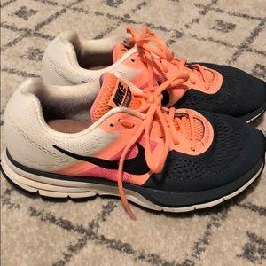Nike Air Pegasus 30 Zoom Running Shoes Size 7.5